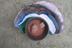 Jeff Teasdale Ceramic Landscape with Shutlingsloe Sandstone[1]
