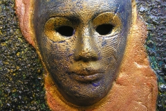Jeff Teasdale Ceramic mask[1]