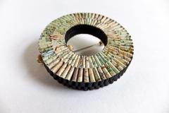 Liz Hamman10. Woven map stick pin brooch[1]